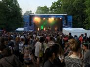 Augsburg: Modular-Festival 2016 ein Erfolg - doch die Veranstalter haben Wünsche