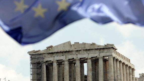 Augsburg: Darf ein Augsburger Richter die Griechen verurteilen?