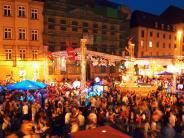 Augsburg: Das Programm der Sommernächte - jetzt doch ohne Altstadt
