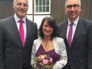 : Klinikumschef heiratet