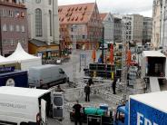 Fest in Augsburg: Programm: Das bieten die Sommernächte