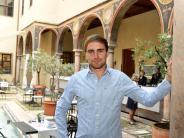 Augsburg: Der Damenhof eröffnet pünktlich zum Sommer