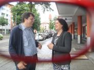 Augsburg: Sie haben die Augsburger Straße im Blick
