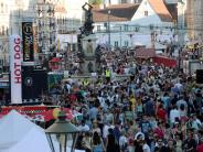 Innenstadt: Sommernächte begeistern Zehntausende