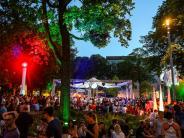 Innenstadt: Die schönen Sommernächte