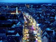 Augsburg: Die Sommernächte waren ein Erfolg - Gibt es eine Fortsetzung?