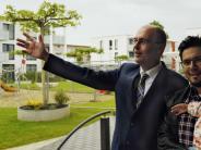 Augsburg: Der soziale Wohnungsbau kommt voran - doch das reicht noch nicht