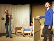 Theater: Dieses hinterhältige Lachen