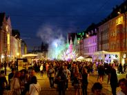 Augsburg: Die Zukunft der Sommernächte ist offen