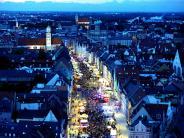 Sommernächte: Lob und Tadel für die Augsburger Sommernächte