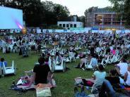 Augsburg: Ab Donnerstag ist wieder Kino unterm Sternenhimmel