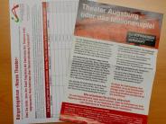 Augsburg: Verwirrspiel um Unterschriften beim Theater-Bürgerbegehren