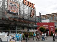 Augsburg: Obi schließt Filiale im Fabrikschloss