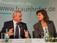 Augsburg: Augsburg bekommt ein Fraunhofer-Institut