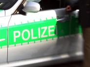 Augsburg: Jugendlicher sticht mit Messer auf 19-Jährigen ein