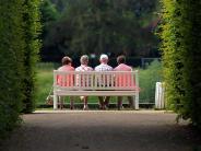 Rente: Rentenerhöhung: 160.000 Rentner müssen künftig Steuern zahlen