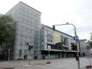 Augsburg: Einkaufszentrum am Hauptbahnhof verzögert sich