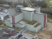 Augsburg: Heute fällt die Entscheidung über die Uni-Klinik