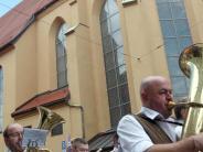 Augsburg: Jakober Kirchweih startet wieder