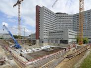 Augsburg: Was für 106 Millionen Euro am Klinikum gebaut wird