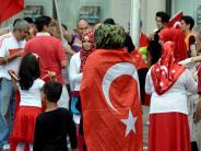 Kommentar: Immer wieder verstören Demos von Türken die Öffentlichkeit