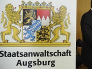 Prozess in Augsburg: Syrer sticht auf schlafenden Landsmann ein