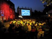 Übersicht: Hier genießen Sie Kino Open Air bei uns in der Region