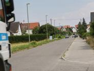 Augsburg: In der Bergheimer Straße gilt bald Tempo 30