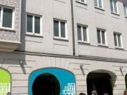 Augsburg: Wann zieht Peek & Cloppenburg ins ehemalige Woolworth-Gebäude?