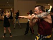 Augsburg: Boxer Guido Fiedler sieht Arbeit mit Schülern als Erfolg