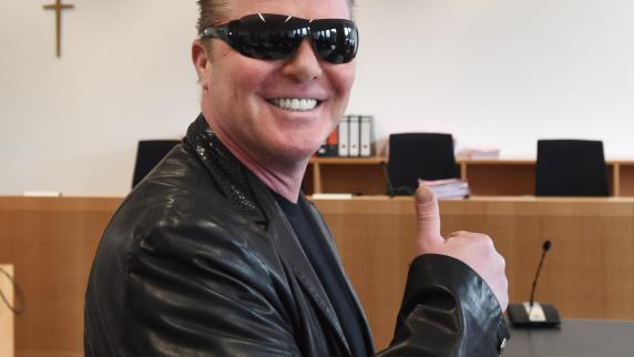 Augsburg: Protz-Prinz Marcus von Anhalt geht zu Promi Big Brother