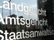 Prozess: Augsburger hat 42 Vorstrafen