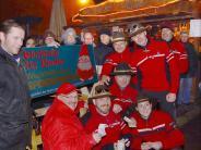 Neuburg: Wichtel-Hütt'n: Anwohner werden sich nicht wehren