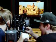 Filmproduktion: Die Puppenkiste erzählt die Weihnachtsgeschichte im Kino