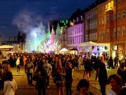 Augsburg: Stadtrat gibt mehr Geld für die Sommernächte