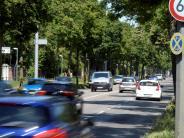 Augsburg: Nach Tempo 50 auf Haunstetter Straße: Ampelschaltung wird angepasst