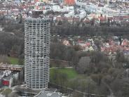 Augsburg: Der Hotelturm hat einenneuen Eigentümer