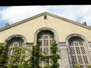 Denkmalschutz: Ein bisschen Hoffnung für die Synagoge