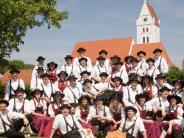 Vöhringen: Gemeinsam für ein neues Xylofon