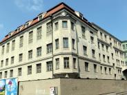 Augsburg: Die Grottenau-Post könnte 2020 bezugsfertig sein