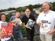 Augsburg: Das Magazin wird 25: Sie sind die Szene