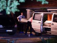 Prozess in Augsburg: Doppelmord von Eching: Angeklagter gesteht unter Tränen