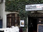 Augsburg: Stadt findet neuen Pächter für die Kresslesmühle