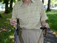 Ärger über Hundekot: Herr Kreidenweis, 96 Jahre alt, geht unter die Erfinder