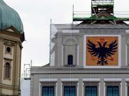 Augsburg: Rathaus-Sanierung nähert sich Ende: So sieht der Zeitplan aus