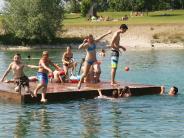 Sommer: Wie sauber sind die Badeseen in Augsburg und Umgebung?