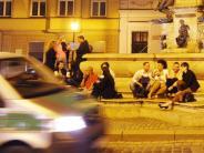 Augsburg: Wenn Partys ausufern: Hier gibt es die meisten Ruhestörungen in Augsburg
