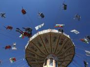 Augsburg: Augsburg feiert den Sommerplärrer - So war das erste Wochenende