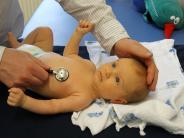 Medizin: Warum Kinderärzte immer wieder Patienten abweisen