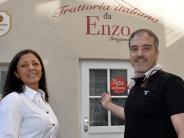 Augsburg: Enzo Dragone erfüllt sich den Traum vom eigenen Restaurant